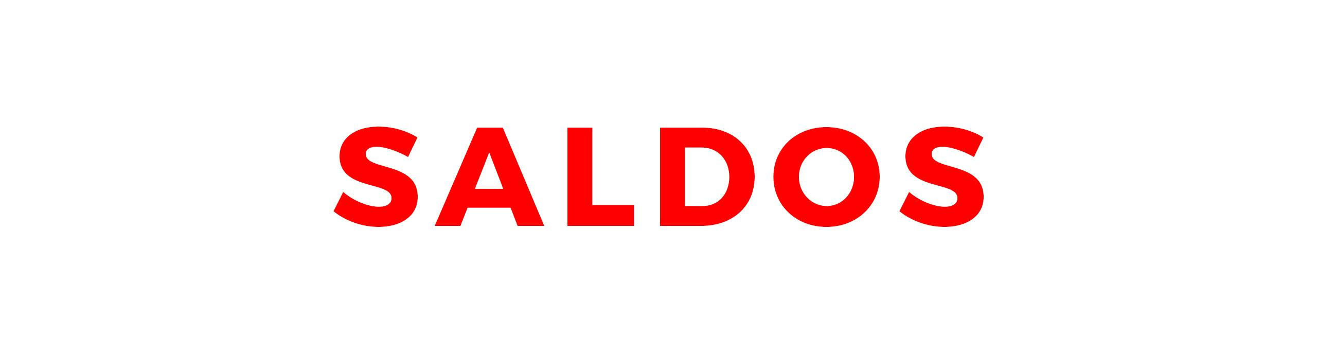 SALDOS